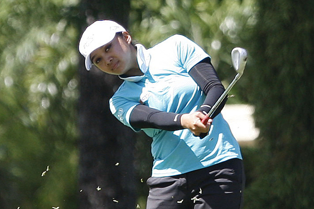 Ardina, Rodriguez, Piccio, Superal see action in LPGT opener before stint on US golf tours