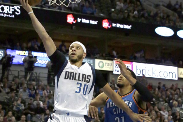 Dallas shackles Westbrook, OKC gunners as Mavs cruise past slumping Thunder
