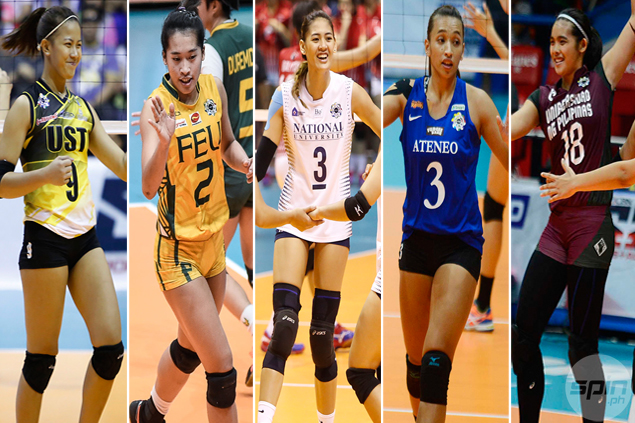 Santiago leads MVP race; Morado, Fajardo locked in close battle for Best Setter award