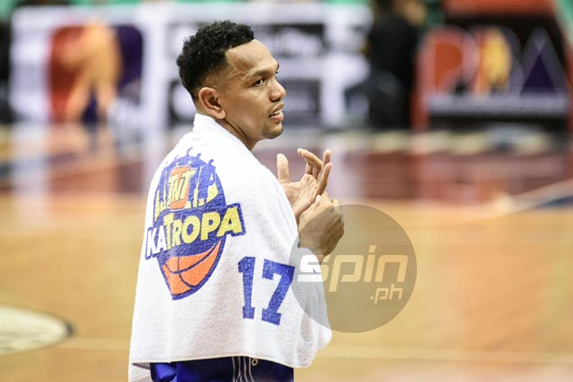 Jayson Castro likely to miss early part of Commish Cup as TnT guard continues to recover from hamstring injury
