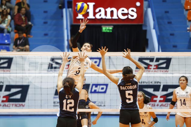 Lady Bulldogs make it back-to-back victories, prove too strong for winless Lady Falcons