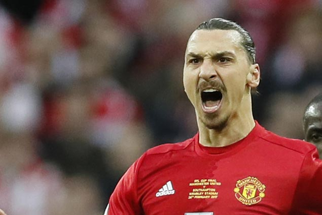 Zlatan Ibrahimovic confirms Man U exit, reportedly signs two-year deal with LA Galaxy