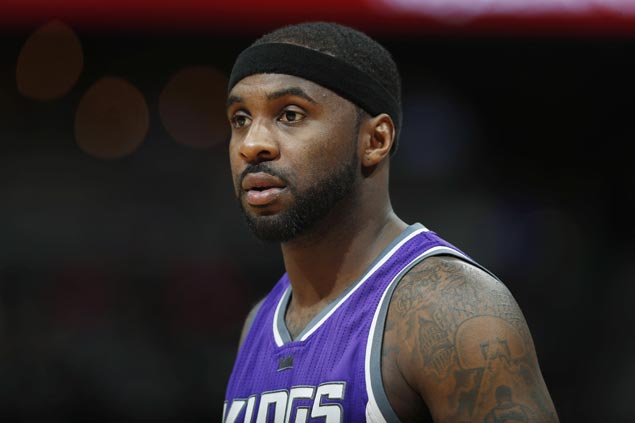 Wizards add backcourt depth by signing free agent Ty Lawson ahead of playoff against Raptors
