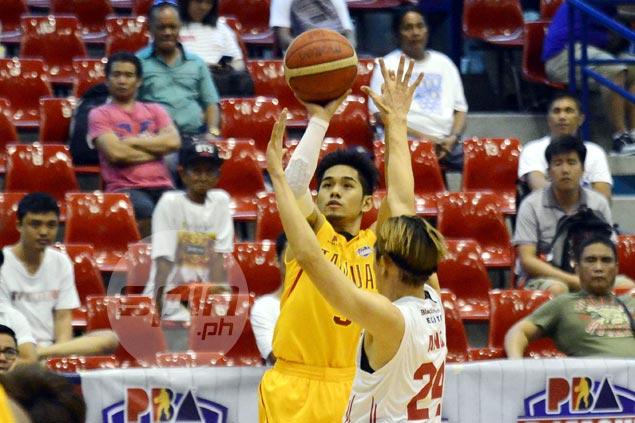 Mark Cruz credits 'leader and enforcer' Jerwin Gaco for Tanduay resurgence