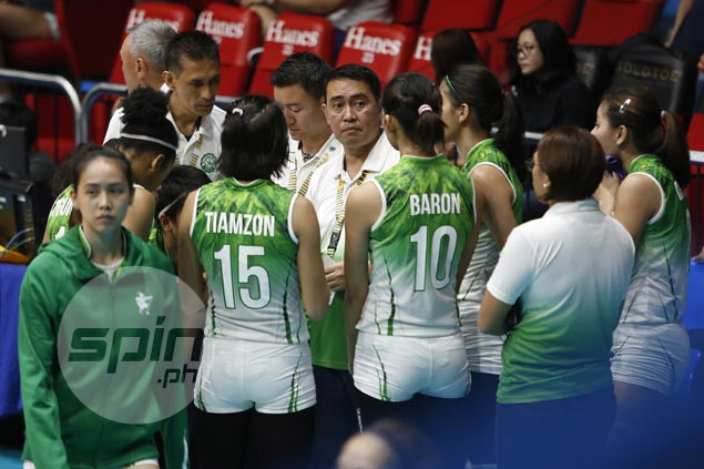 La Salle eyes twice-to-beat edge as it faces UST Tigresses in battle of streaking teams