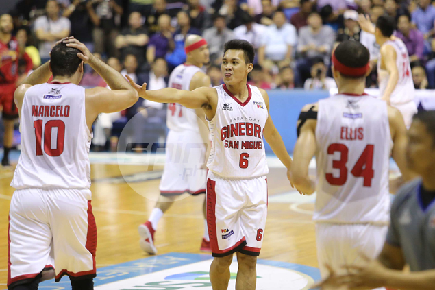 Nigeria national coach Will Voigt sees something special in Scottie Thompson