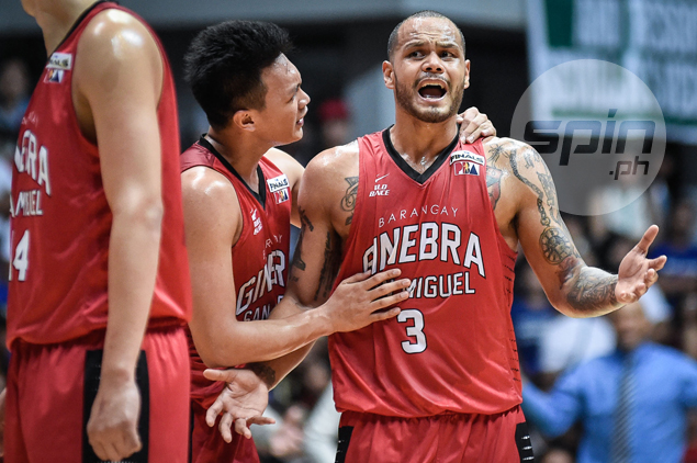 Sol Mercado expects Ginebra to emerge a better team after PBA Finals heartbreak
