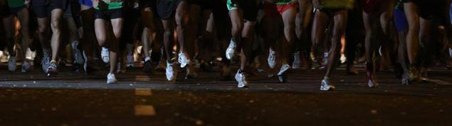 Two runners die in Great Ethiopian Run road race