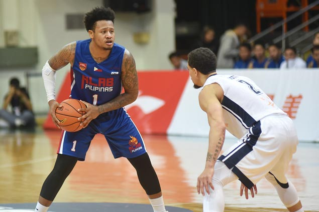 Alab Pilipinas hopes to stop the bleeding as it hosts ABL leader Hong Kong Eastern