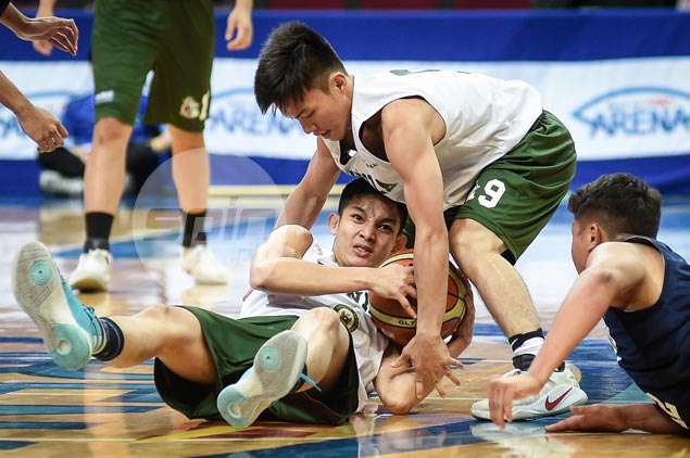 FEU Baby Tamaraws off to strong start in NBTC with rout of Camp David New Zealand
