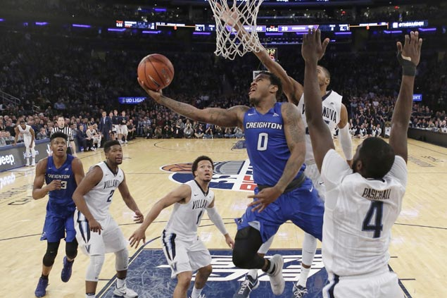 Title favorites, upset-conscious teams and other things to know about NCAA Tournament