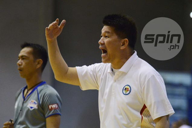 Eric Gonzales still proud of Batangas improvement despite early exit in Aspirants Cup