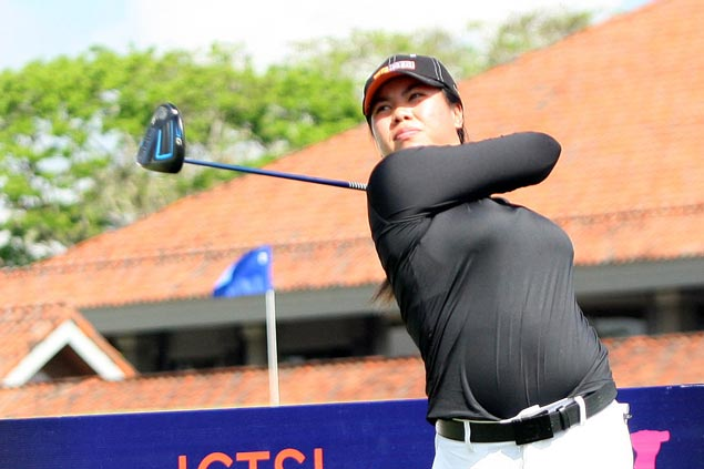Filipinas hope to finally end Thai golfers' run of victories as ladies' pro tour goes to Mt. Malarayat