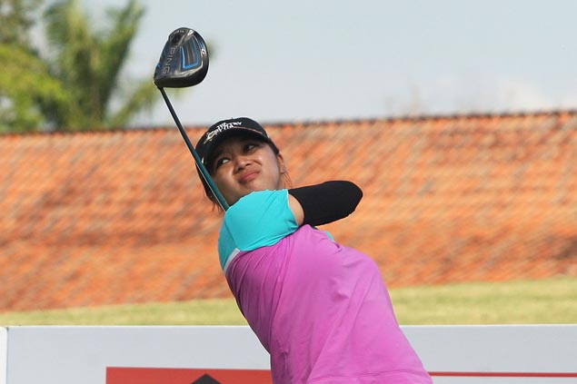 Cyna Rodriguez, Princess Superal set to see action at Pradera Ladies Classic