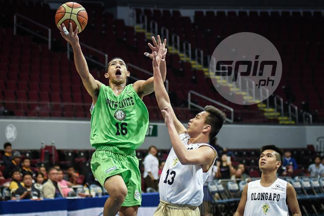 St. Jude College Cavite routs St. Joseph College Olongapo to clinch NBTC Division 2 semis spot