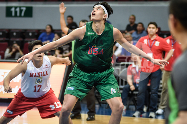 Fil-Am Kamaka Hepa, 17 and already 6-9, makes splash in Philippine debut at NBTC