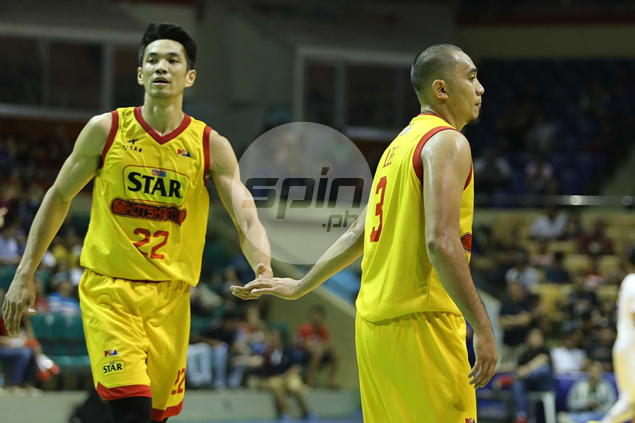 Allein Maliksi gets Gilas call-up as Paul Lee dropped, for now, with meniscal tear