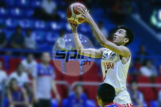 Evan Nelle caps clutch heroics with game-winning basket as Red Cubs stun Light Bombers