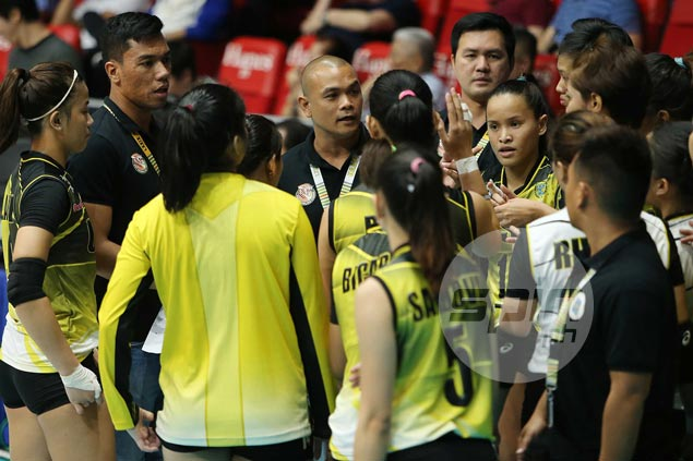 Kungfu Reyes sees loss to Ateneo as a reality check as rare UST win run comes to sorry end
