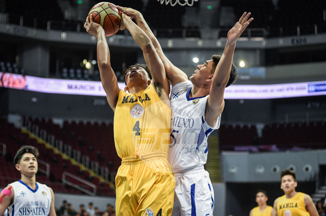 Pelegrino makes PH 3x3 lineup, but participation in doubt due to UC 'all-or-nothing' stand