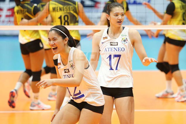 Jia Morado would say yes in a heartbeat if asked to play for national team