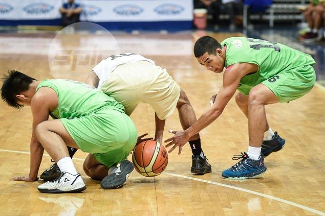 St. Jude College Cavite, CDO-based Assumption Montessori clash for NBTC Division II title