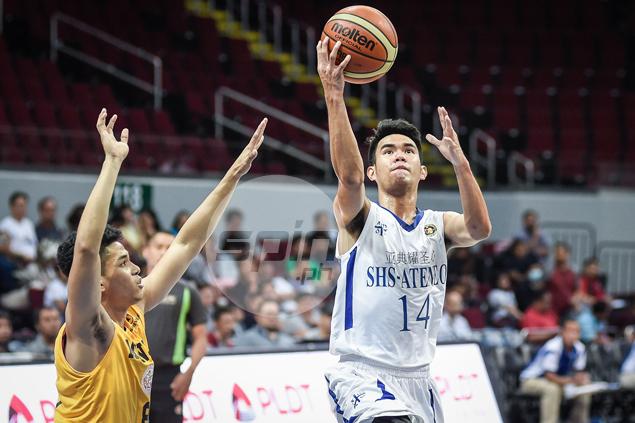 Ateneo de Cebu pair makes PH 3x3 team but snub on UC players riles team manager