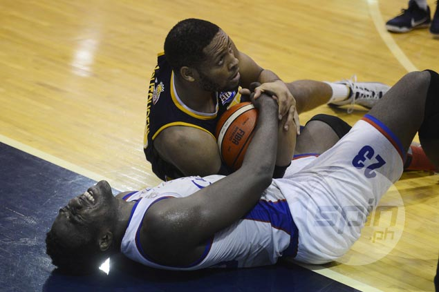 Cafe France disposes of JRU to set up Aspirants Cup semis showdown with Racal