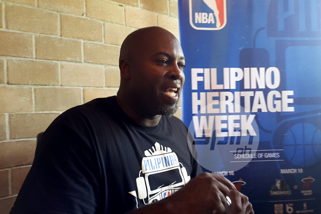 Seven years later, former NBA star Glen Rice still marvels at shooting of the 'Triggerman'