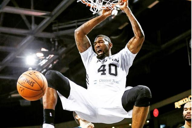 Alaska finds Octavius Ellis replacement in nick of time with ex-Nets forward Cory Jefferson