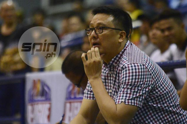 Vergel Meneses expects tougher JRU in collegiate leagues after unexpected D-League playoff run