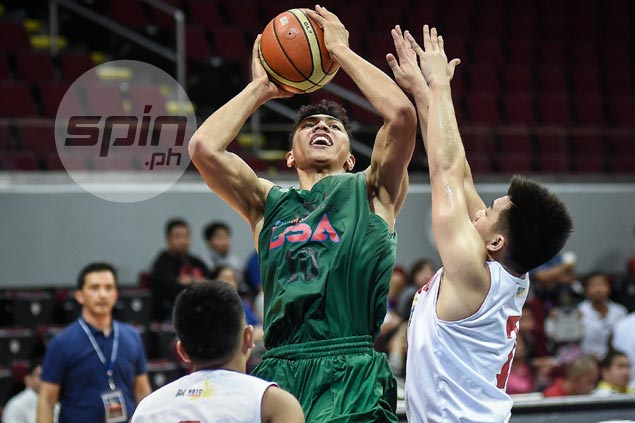 After aborted Adamson stint, Fil-Am Bruce Edwards says playing college ball in PH still an option