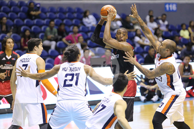 James White not complaining as he returns to see vastly different Mahindra lineup