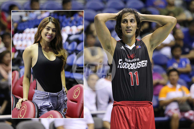 Alex Mallari talks up Mahindra chances, but clams up when asked about MJ Lastimosa