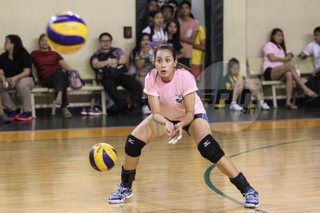 Aiza Maizo-Pontillas banking on experience as she vies for PH team spot against younger turks