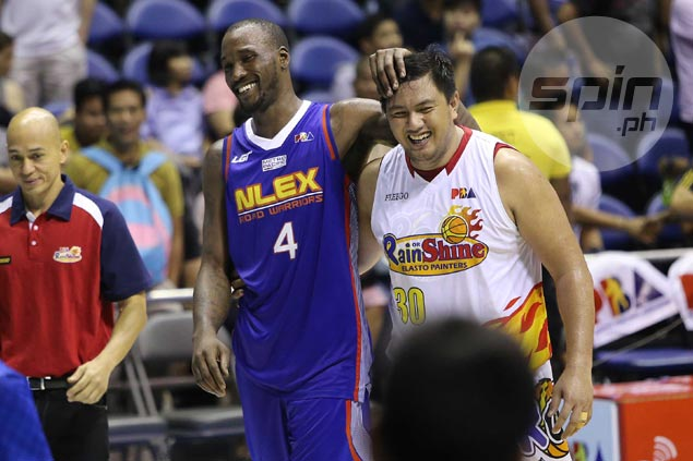 Wayne Chism satisfied to see NLEX hang tough vs former ROS team even as gallant stand falls short