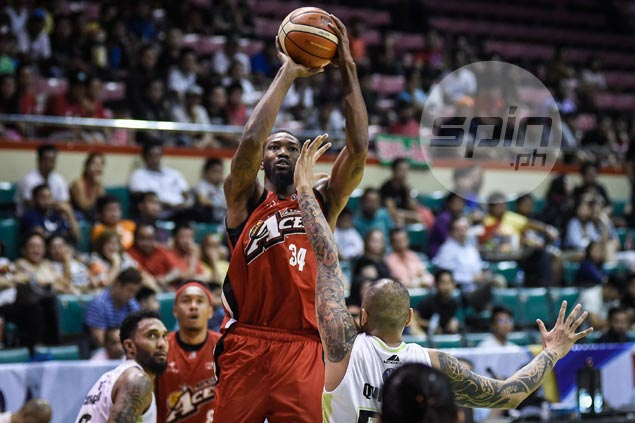 Cory Jefferson flashes potential as Alaska pounces on Terrence Romeo-less Globalport