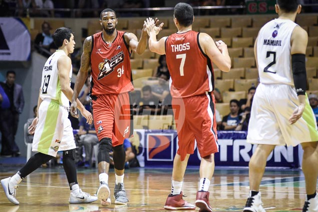 After stressful search, Aces coach Alex Compton finds gem in third-choice Cory Jefferson