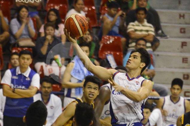 Cafe France hoping new acquisition Sedurifa can sustain fine form as Bakers eye D-League finals