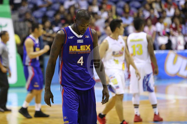 Yeng Guiao counting on Wayne Chism to log heavy minutes again as Warriors try to bounce back