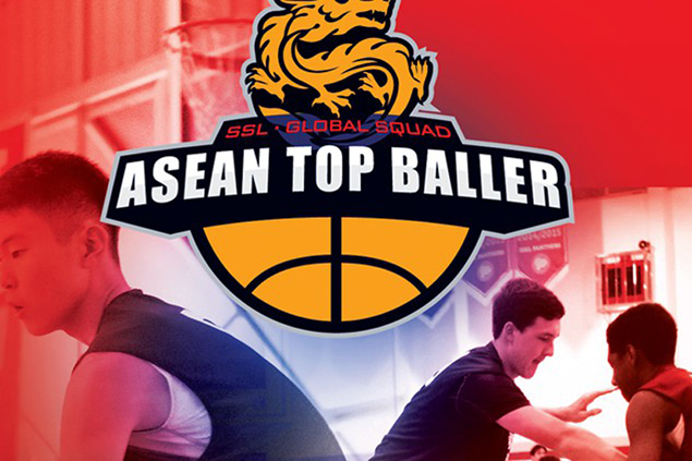 Chance to train in US at stake as Asean Top Baller camp returns to Manila