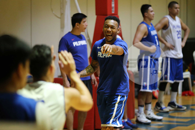 Jayson Castro, June Mar Fajardo deserve Gilas captaincy more than me, says Calvin Abueva