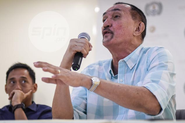 Fernandez libel case vs Peping will seek damages big enough to fund quest for Olympic gold