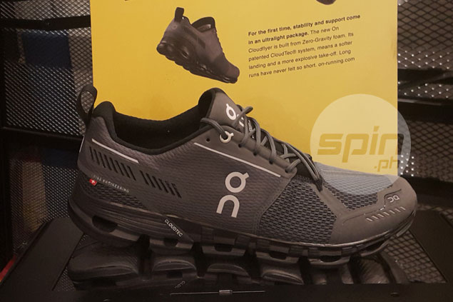 On Running brings more fun, less injuries to runners in latest shoe line to hit PH shores