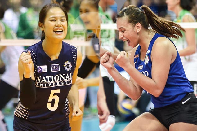 In-form Ateneo Lady Eagles get chance to avenge only loss of season at hands of NU