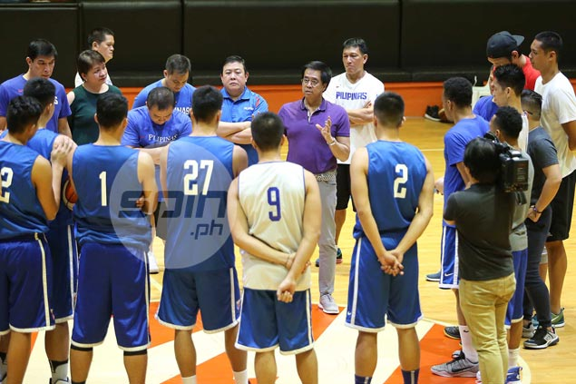 PBA board agrees to release 15 players to Gilas Pilipinas 15 days before Seaba tournament