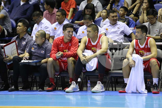 Vanguardia frustration mounts as misfiring Phoenix guards outplayed yet again by Star backcourt
