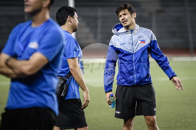 Misagh Bahadoran returns as Global FC hosts Singapore side Home United in AFC Cup semis