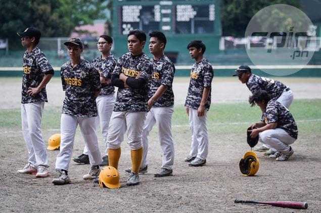Coach Jeffrey Santiago confident UST batters can exact revenge on tired Ateneo pitchers