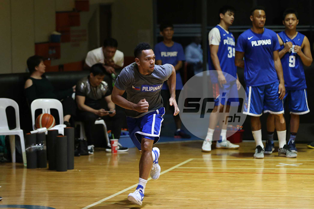 Jayson Castro still out for TNT conference debut vs Meralco, but could return on Sunday